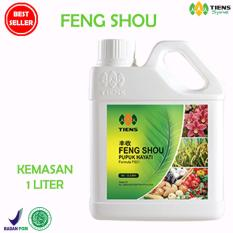 Harga Tiens Feng Shou Pupuk 1 Liter Pembasmi Hama Dan Menyuburkan Tanah Satu Set