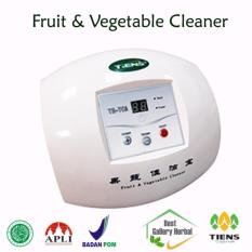 Harga Tiens Fruit Vegetable Cleaner Termurah