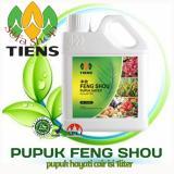 Spesifikasi Tiens Pupuk Feng Shou Memperkuat Ketahanan Tanaman Terhadap Penyakit All Healthy Lengkap