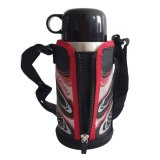Harga Tiger Vacuum Flask 600 Ml Mboa060 Silver Satu Set