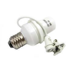 Tigostore - Fitting Lampu Otomatis