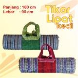 Spesifikasi Tikar Gulung Kecil Eagle Tikar Gulung Tikar Lipat Tiker Karpet Praktis 180 Cm X 90 Cm Online