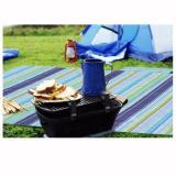 Tikar Plastik Lipat Waterproof Karpet Piknik Kemping Tamasya Bermain Rekreasi Arisan Pengajian Umroh Haji A29 |
