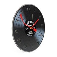 Harga Tiktokbox Jam Dinding Mwcd World Records