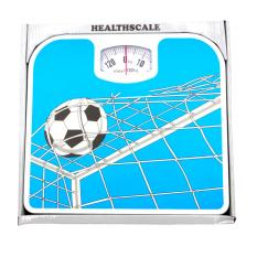 Beli Timbangan Badan Health Scale Bola Gawang 120Kg Yang Bagus