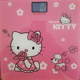 Ulasan Lengkap Tentang Timbangan Badan Mini Hello Kitty 180Kg
