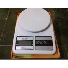 Timbangan Digital Dapur - Timbangan dapur 10kg-SF400