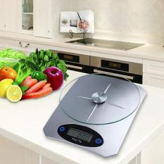 Diskon Timbangan Digital Electronic Kitchen Scale 5Kg Imperial Akhir Tahun
