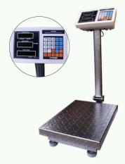 TIMBANGAN duduk digital 100KG / timbangan digital 100 kg TORA