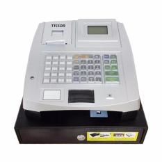TISSOR T5000 Mesin Kasir with Cash Register