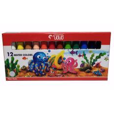 Titi Water Colors 12
