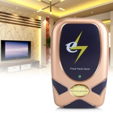 TMISHION 28KW Home Electricity Power Energy Factor Saver Electronic Saving Box (US Plug) - intl