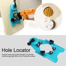 Jual Tmishion 4Mm 80Mm Adjustable Bor Bit Cceramic Kaca Marmer Hole Saw Guide Dasar Pengisap Locator Intl Online Tiongkok