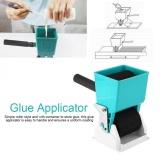 Spesifikasi Tmishion Portable Handheld Glue Aplikator Roller Manual Gluer Untuk Woodworking 3 Lengkap Dengan Harga