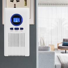 Toilet Deodorizer Disinfection Machine AC220V EU Plug - intl