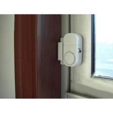 TOKO49 - Alarm jendela kaca Pintu Rumah Anti Maling sensor keamanan