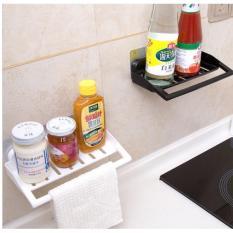 TOKO49 - Rak Gantung Perlengkapan Dapur Kamar Mandi bumbu saos sabun