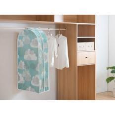 Harga Toko49 Sarung Cover Pakaian Baju Dress Jas Ritsleting Muat 6 Pcs Baju Yg Bagus