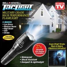 Review Tokokadounik Taglight Senter Alumunium Super Terang Tokokadounik