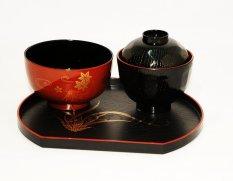 Katalog Tokyo1 Mapple Soup Bowl Orange Half Moon Tray Tokyo1 Terbaru