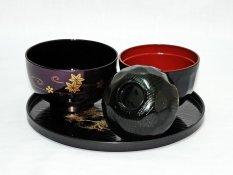 Harga Tokyo1 Mapple Soup Bowl Purple Tray 7 Yang Murah Dan Bagus