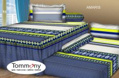 Jual Tommony Sprei Sorong 2 In 1 Amaris Tommony Asli