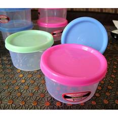 GROSIR ISI 12PC Toples Mini TInggi 4 cm
