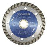 Toko Tora Mata Pisau Diamond Potong Keramik Turbo 4 Tr Dc105T Terlengkap Jawa Barat