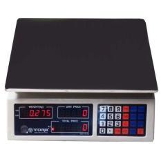 TORA Perkakas Timbangan Buah /Timbangan Digital Serbaguna / Digital Scale 30 Kg DS-11030