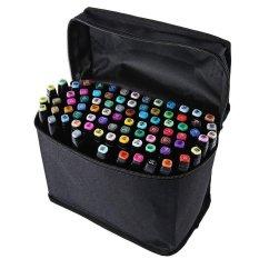 Harga Touch Lima Warna Grafis Seni Twin Tip Marker Pen Multicolor 30 Pcs Intl Dan Spesifikasinya
