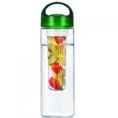 Tritan Water Bottle With Fruit Infuser Tritan Plastic Fruit JuiceIDR39000. Rp 39.900