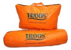 Situs Review Troos Pillow Bolster Micro Polyfiber