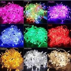 Promo Toko Tumblr Lamp Jelly Lampu Untuk Hiasan Natal Rice Lamp