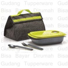 Tupperware BYO Lunch Set - Rantang Makan Kotak Bekal