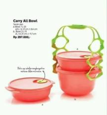 Tips Beli Carry All Bowl Rantang Makanan Rantang Plastik