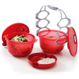 Harga Tupperware Cater Bowl Merah Dki Jakarta
