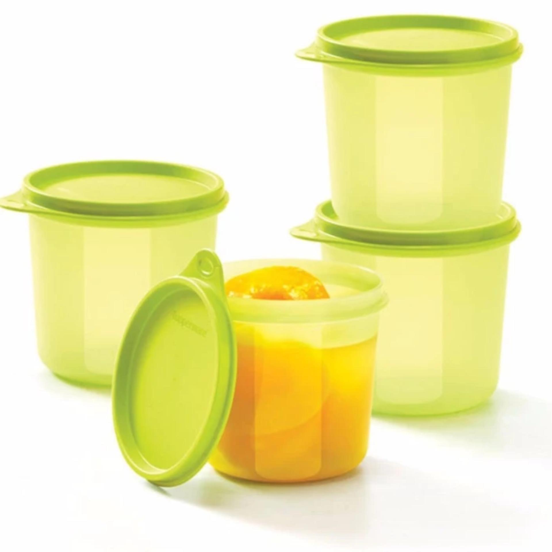 Harga preferensial Tupperware Compact Bowl High (1pcs) beli sekarang - Hanya Rp21.744