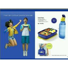 Tupperware Cool Teen Free Tas Bekal