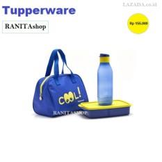 Jual Tupperware Cool Teen Gratis Tas Tupperware Original