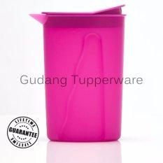 Harga Tupperware Crescendo Jug 1L Murah