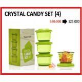 Toko Tupperware Crystal Candy 4 Yang Bisa Kredit