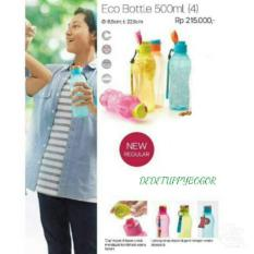Jual Beli Tupperware Eco Bottle 500Ml Tutup Flip Baru Indonesia