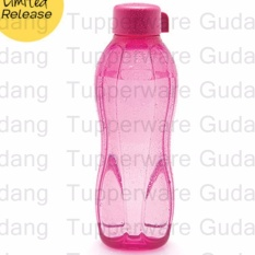 Tupperware Eco Bottle 750ml (1) - New Purple (Botol Minum)
