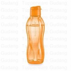 Ulasan Mengenai Tupperware Eco Bottle 750Ml Botol Minum Orange