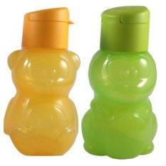 Beli Tupperware Eco Bottle Kids 350 Ml Botol Kidz Hijau Orange Cicilan