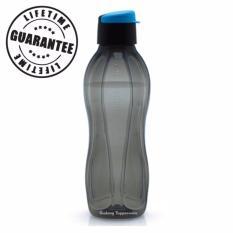 Tupperware Eco Man Black - 750ml - 1pcs