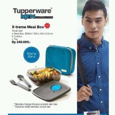 Tupperware Extreme mealbox/kotak makan/tempat bekal