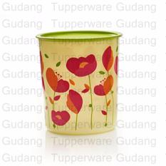 Ulasan Tentang Tupperware Flower Canister
