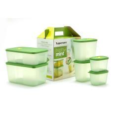 Jual Tupperware Fresh Mint Collection Freezermate Freshmint Tupperware Ori