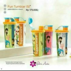 Tupperware Fun Tumbler - 6Rxspd